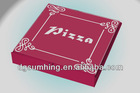 """HOT SALE ! 20"""" pizza box with personalized design"""