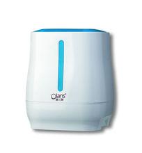 Escritorio alcalina RO sistema de purificación de agua con carbón activado