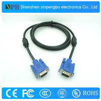 High Quality VGA Cable for Computer PS2