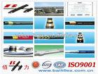 Hidrolik selang /flexibele olieslang SAE100 R1/R2AT DIN EN853 1SN/2SN 4SP 4SH