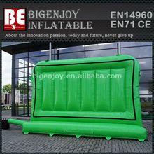 Green Cartoon Inflatables