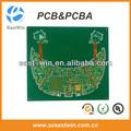 brinquedo de controle remoto carro de placa de circuito pcb fabricação de