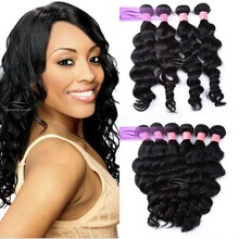Ideal hair arts high quality hair weave hair manufacturers in china