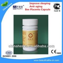 best insomnia treatmnt herbal medicine anti aging bee placenta capsules