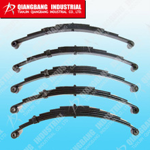 Alibaba Website auto spare part for leaf springs