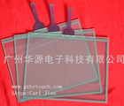 G-27 resistive touch screen panel from manufacturer