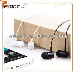 goods from china earphone new 2014 earphone