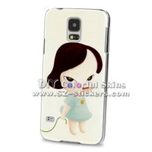 Mobile phone cover for Samsung S5,mobile phone accessory for Galaxy i9600