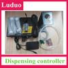 Dispensing machine for epoxy silicone sealant silicone rubber uv glue uv adhesive