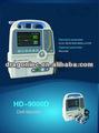 Medtronic dw-hd9000d desfibrilador lifepak desfibriladores