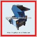 De alta qualidade e alta - de plástico de saída máquinas triturador máquina para moer pneu