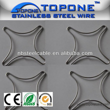 wire forms for craft Customed Well-knit ss forming wire Stainless Steel Forming Wire stainless steel archwire