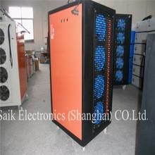 12v 3000a best seller full wave electroplating rectifer plant