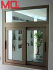 office sliding window/aluminium windows in china/used commercial windows