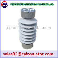 ANSI shackle type example of insulator