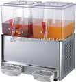 Dispensador de jugo eléctrico, bebidas de jugo de dispensador, fría dispensador de jugo