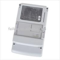 DTSD-052-4 Three- phase intellective energy meter case terminal block junction box