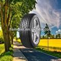 carro chengshan e pneus de caminhão