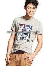 mens custom t shirts manufacturers china/custom t shirt /mens t shirt