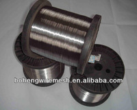 ER 316 stainless steel wire for redrawing