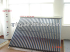 2014 New Hot sell blue tinox solar collector