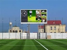 Vivid Image P16 Outdoor Led Screen Panel,High Refresh Outdoor Advertising Billboard