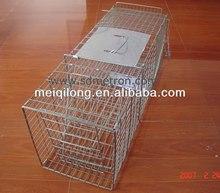 live animal traps cage manufacturer