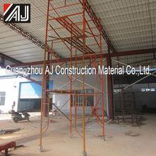 Good price steel formwork scaffolding building materials guangzhou