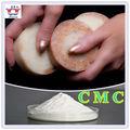 carboxila metil celulose cmc espessamento agente espessante para detergentes líquidos sabonete