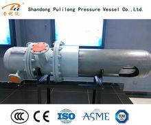 diesel oil heater