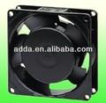 80x80x25mm 120v/230v aa8025 painel elétrico e ventilador de refrigeração