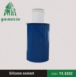 glass curtain wall silicone sealant