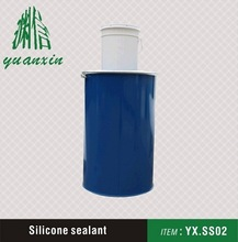 glass curtain wall silicone sealant