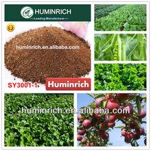 Huminrich Shenyang Humate 45% FA 10-4-16 npk soluble
