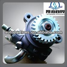 Power Steering Oil Pump Assy For Mitsubishi Pajero Montero V26 V36 V46 4M40 MB922703 MR267661