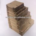 Plegable caja de papel, caja plegable, cajas de papel