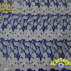 India lace fabric,European stylish fabric from China factory