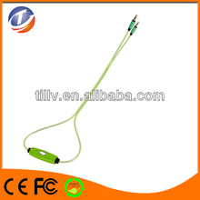 Hot selling 3.5mm audio jack headset for mobile phone