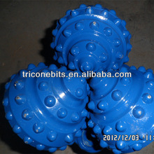 High quality grooved bit for ground drilling