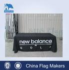 Custom logo Company logo printed table cloth