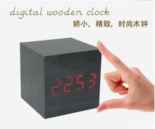 LED DIGITAL DISPLAY HOT SELLING ALARM CLOCK HOME DECOR TABLE CLOCK FASHION MADE IN CHINA