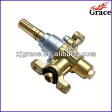 gas hob valve