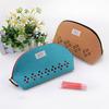 LANGUO vintage travel makeup bags/cosmetic bags for wholesale model:LGLK-2632