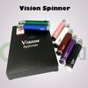 1300 Mah Vision Spinner dry herb e cig Variable Voltage 3.2-4.8v Battery