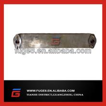 S6KT oil cooler core 34339-11102