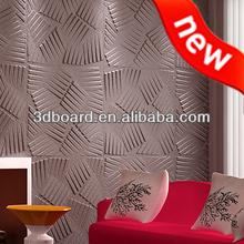 matériel intérieur chinois belle conception de papier peint