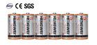 um2-6S C size carbon zinc battery