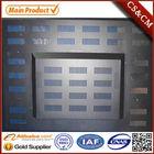 aluminum sheet metal case fabrication /Custom Sheet Metal case & Enclosures