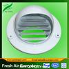 ventilation aluminum air vent cap