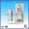 Good design mini USB mobile car charger 1000mA